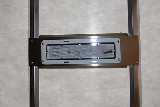 "Lighting Option 16"" LED Interior"