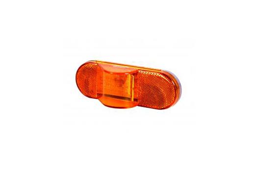 Lighting Option Midship Turn Lights