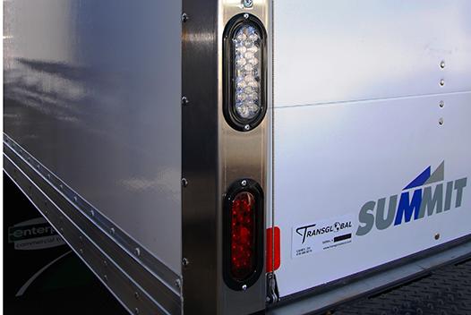 Lighting Option Tail Lights